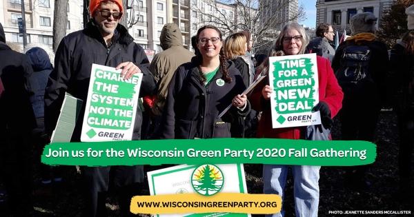 Photo of Wisconsin Greens