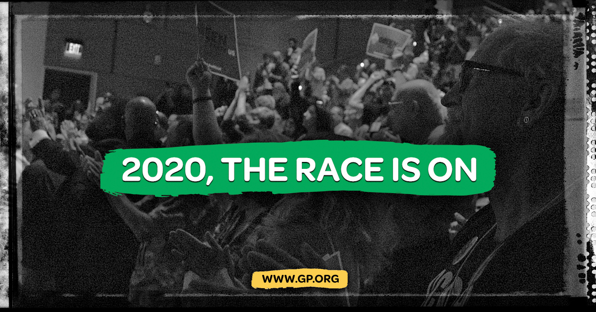 Us Current Events 2020.Presidential 2020 Www Gp Org