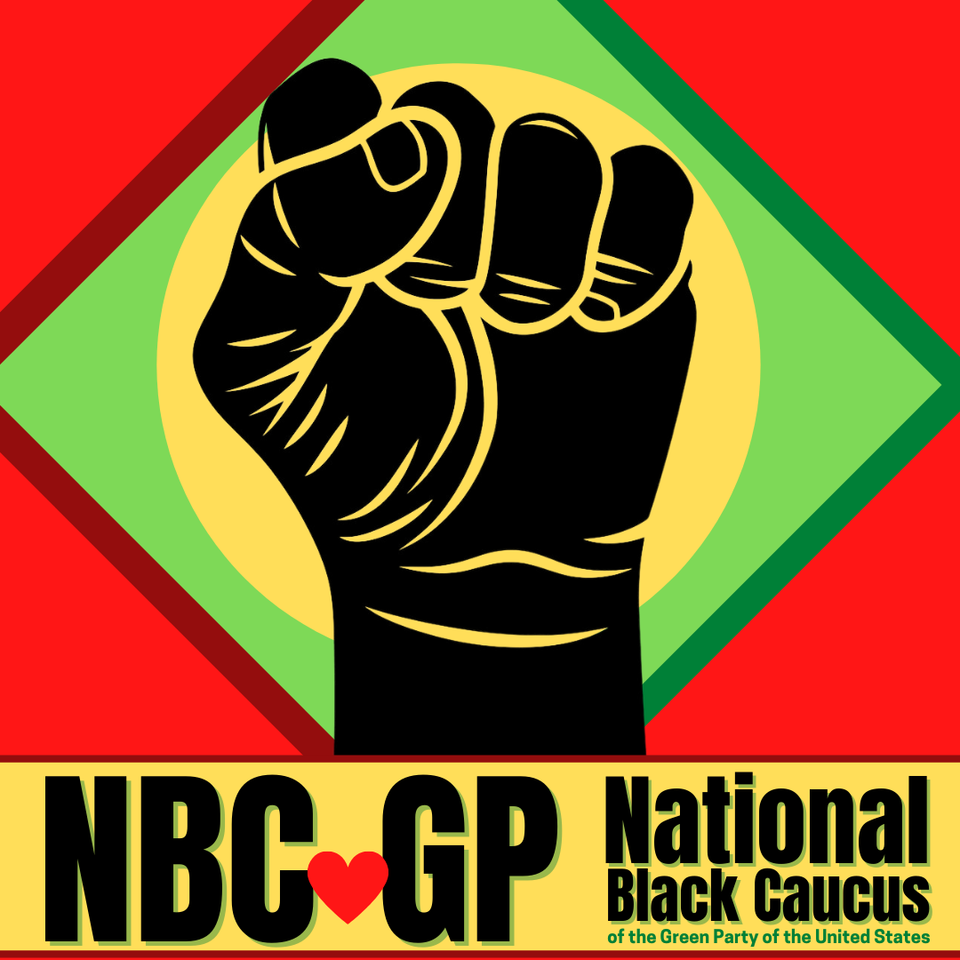 Black Caucus log