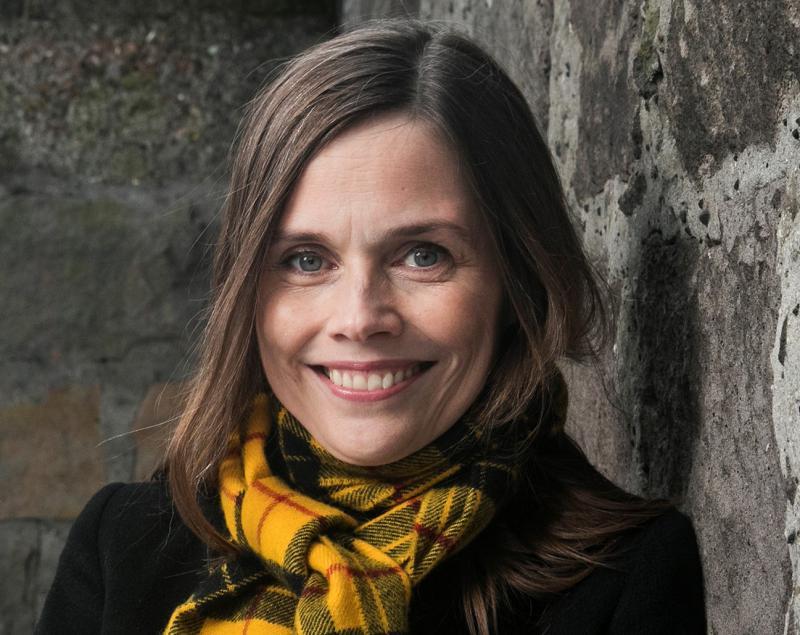Katrín Jakobsdótti