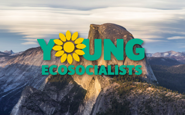 Young Eco Mountain View