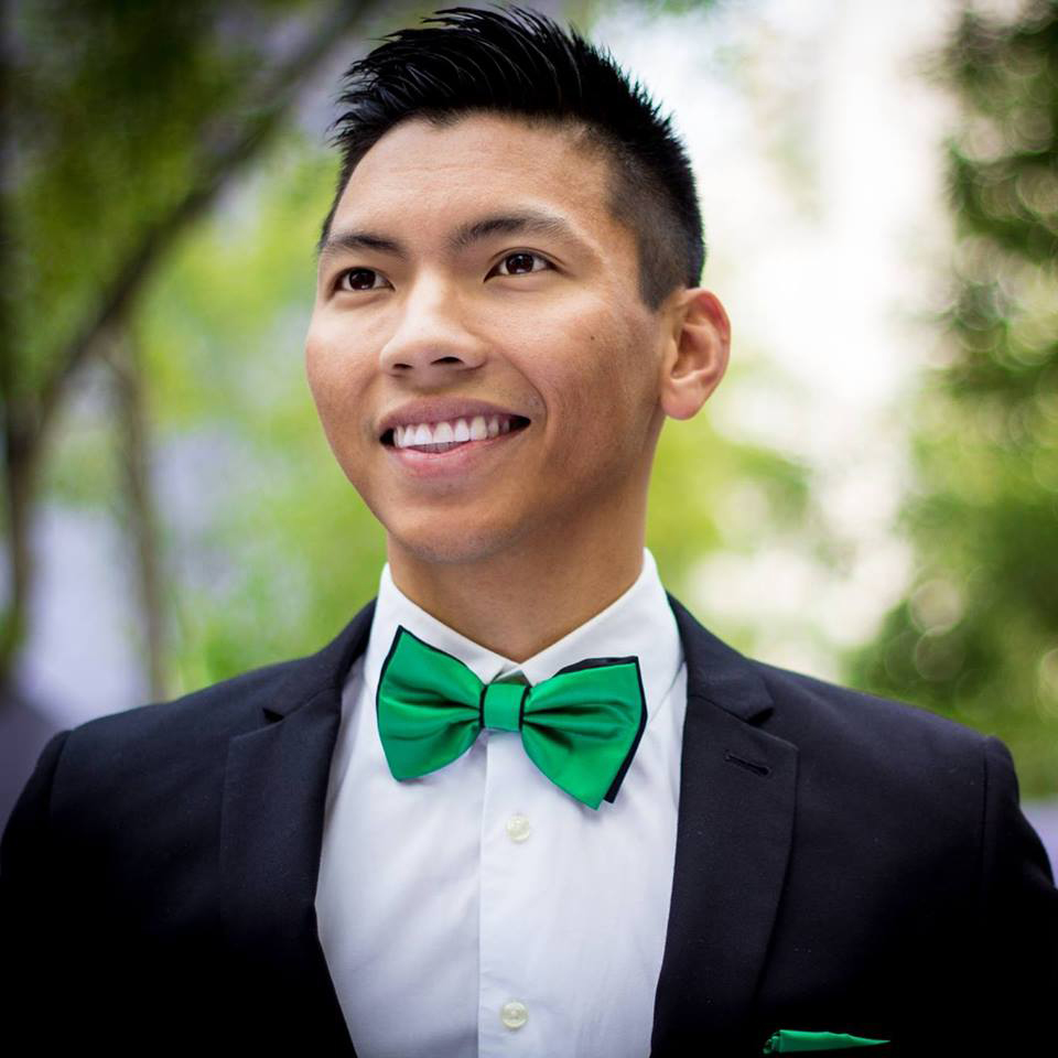 Kenneth Mejia