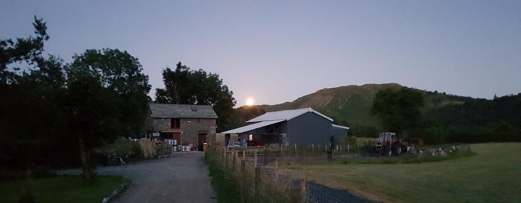 Grasmere Brewery