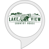 Lake View Alexa skill