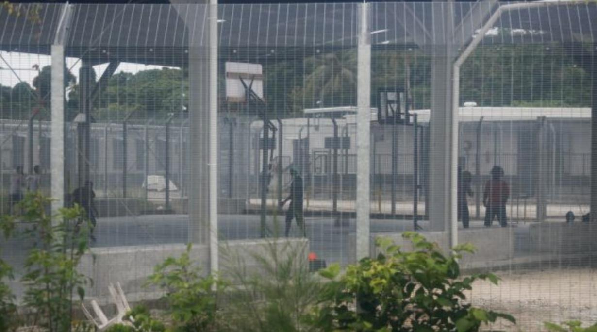 manus offshore detention centre - 1200×678