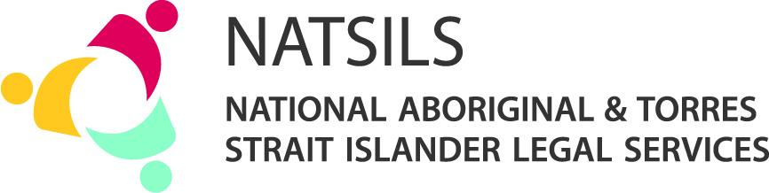 NATSILS logo
