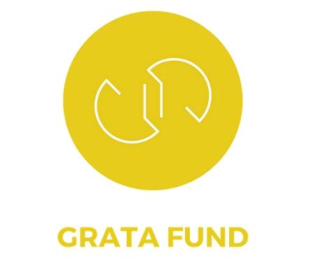 Grata Fund logo