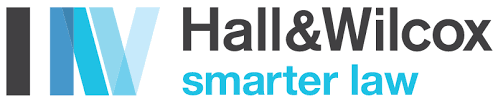 Hall and Wilcox logo
