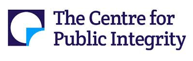 Centre for Public Integrity logo