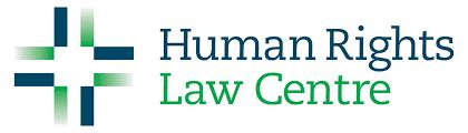 HRLC logo