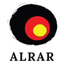 ALRAR logo