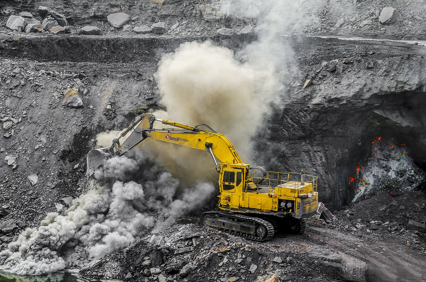 Protect our courts from the mining lobby