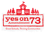 Yes on Amendment 73 | Great Schools, Thriving Communities