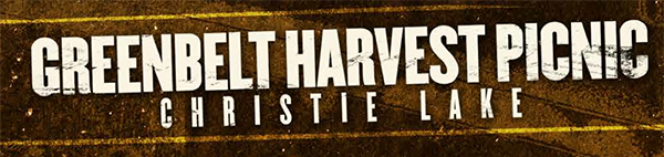 Greenbelt Harvest Picnic Header