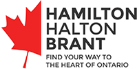 Hamilton, Halton, Brant