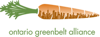 ontario greenbelt alliance logo