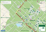 Map 10 Campbellville