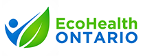 eco health ontario logo