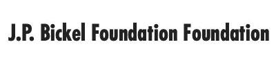 j.p. bickel foundation