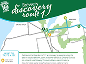 Photo - Craft Discovery Map