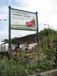 Ottawa Street Farmers Market
