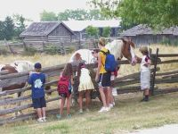 Master Development Plan for Country Heritage Park