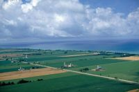 A Farming Future for the Eastern Greenbelt