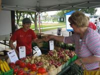 Greenbelt Farmers Market Network