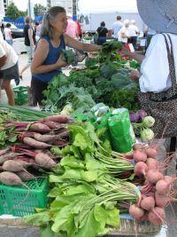 Downtown Farmers Market Feasibility Study