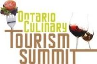 Ontario Culinary Tourism Summit Sponsorship