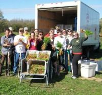 Community Harvest Ontario in the Greenbelt