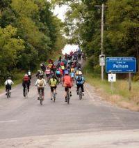 Tour de Greenbelt