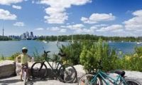 Expanding and Enhancing the Greenbelt in the city of Toronto