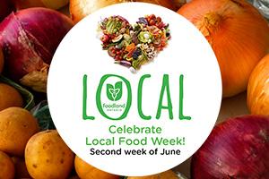 Photo - Local Food, Farmers, Farmers' Markets