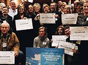 Photo - Ontario Greenbelt Alliance at Queen's Park