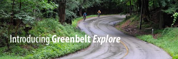 Photo – Greenbelt Explore