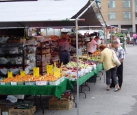 Farmers' Markets Ontario