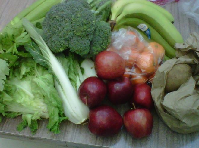 Why I Love My Good Food Box - Friends of the Greenbelt Foundation