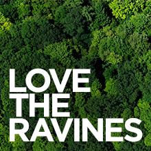 Love the Ravines