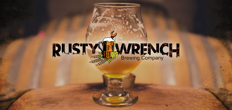 Rusty Wrench Brewing Company