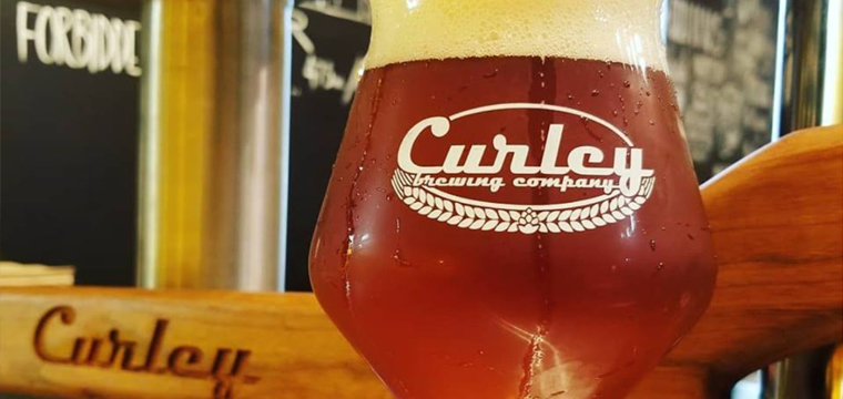 Curley Brewing Company