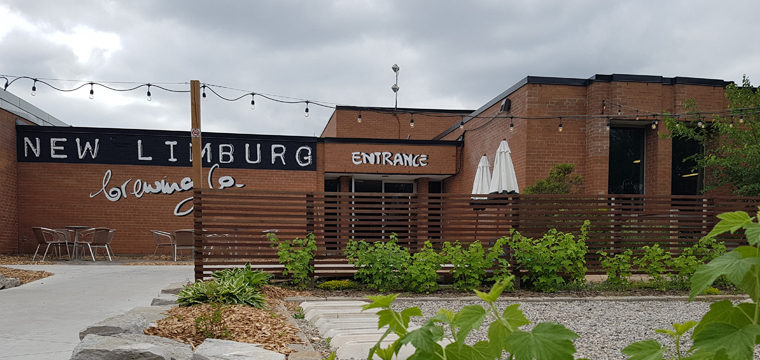 New Limburg Brewing Company