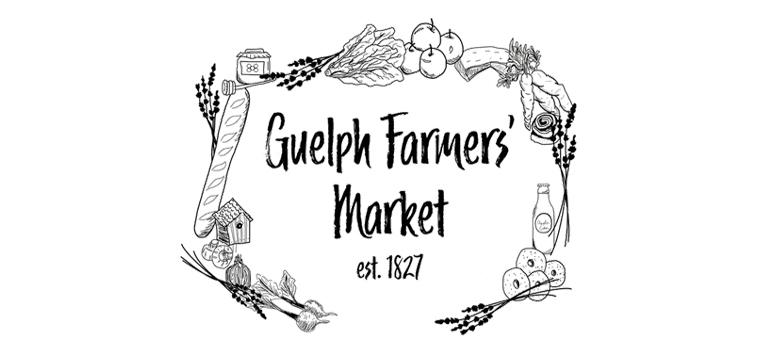 Guelph Farmers' Market