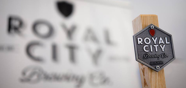 Royal City Brewing Co.