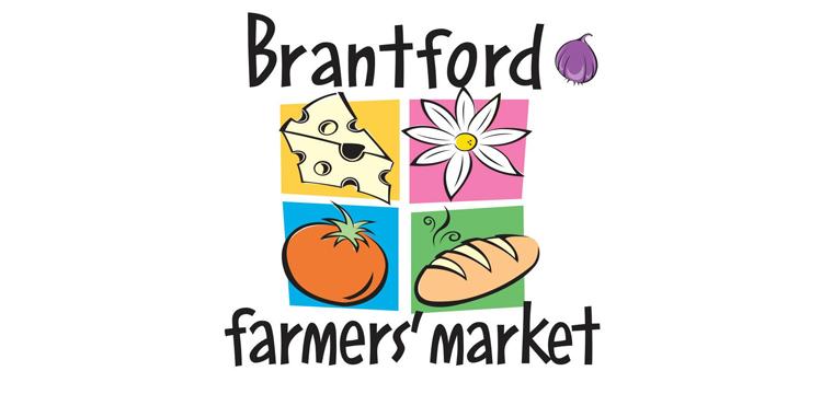 Brantford's Farmers' Market