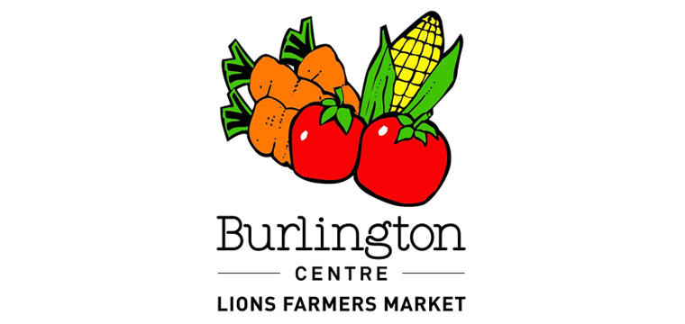 Burlington Mall Farmers' Market