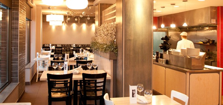 Urban Pantry Restaurant