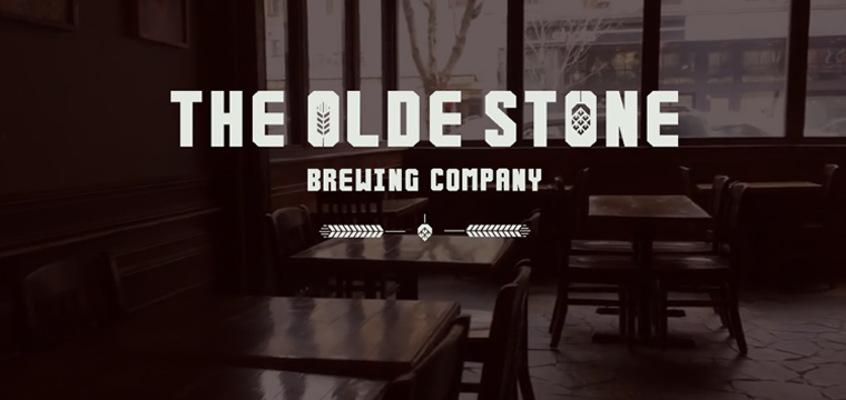The Olde Stone Brewing Co. & Restaurant