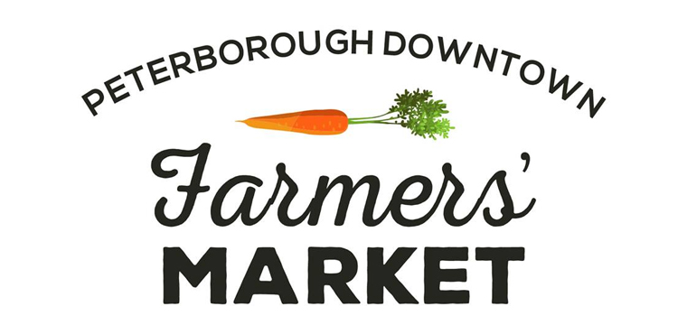 Peterborough Downtown Farmers' Market