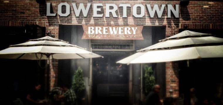 Lowertown Brewery